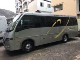 Micro ônibus Volare V8 - 2011