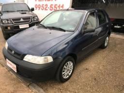Fiat Palio 1.0 Zerado - 2004