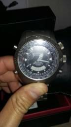 Relógio Technos Chronoalarm Skydiver