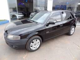 VOLKSWAGEN GOL 2006/2007 1.6 MI POWER 8V FLEX 4P MANUAL G.IV - 2007