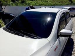 R$240! Película FotoCromatica Fumê para vidros carros Hilux,Land Rover,Corolla,Civic,Asx
