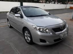 Corolla 2011 no gás injetado ótimo pra uber - 2011