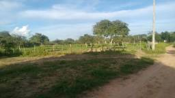 Vendo terreno em Ocara