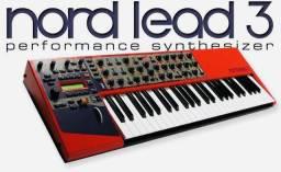 Teclado Sintetizador Nord Lead 3