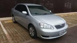Corolla 1.8 XEI 2007 - 2007
