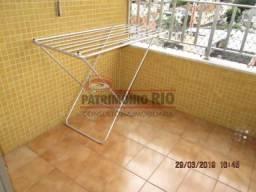 Apartamento à venda com 2 dormitórios em Vila da penha, Rio de janeiro cod:PAAP22843