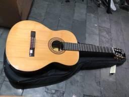 Bolsa para violão Clássico Di Giorgio Yamaha Giannini Bag capa