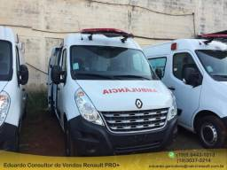 Ambulancia UTI 19/20 pack conforto Grancasa