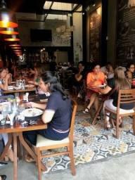 Restaurante Bar Centro