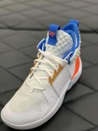 Nike Kevin Durant e Kyrie Irving comprar usado  Santo André