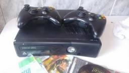 Xbox 360 destravado - Funcionando perfeitamente
