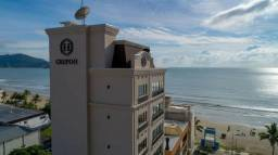 Oportunidade, á 20 metros do mar** uma linda vista para o mar!
