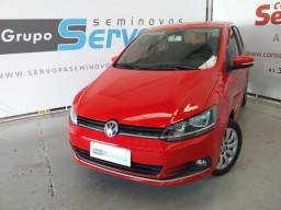VOLKSWAGEN FOX 1.6 MSI COMFORTLINE 8V FLEX 4P MANUAL 2015