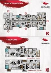 Cobertura Garden - Lançamento Grenache