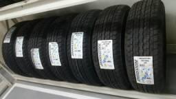 Pneu Bridgestone - H/T 840 - 265/70 R16. 112S para Toyota Hilux