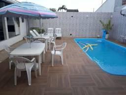 Casa de praia - Balneário de Betaras: Matinhos Pr