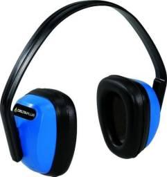 Protetor auditivo auricular abafador tipo concha SPA3 - EPI Delta Plus Proteção Auditiva comprar usado  Cariacica