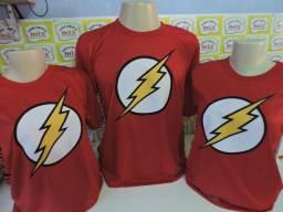 Camisas Coloridas Personalizadas