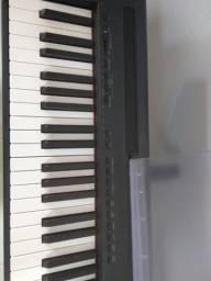 Piano digital Yamaha P95 comprar usado  Alvorada