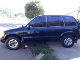 Sportage 2001 turbo diesel - 2001