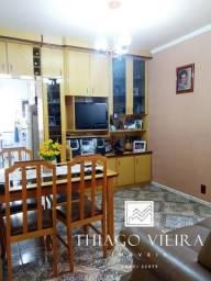 Apartamento de 2 Dormitórios | Capoeiras | Mobiliado | Próximo ao Angeloni