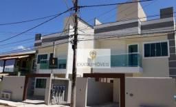 Triplex com 2 suítes, Chácara Mariléa, Rio das Ostras.