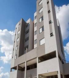 Apartamento à venda com 2 dormitórios em Palmeiras, Belo horizonte cod:2241