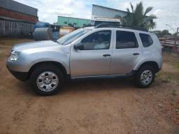 Renault Duster - 2013