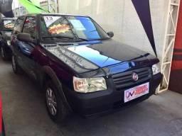 Fiat / uno mille way 2013 sem entrada 48x $499.00 - 2013