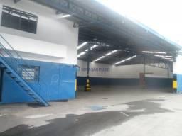 Galpão/depósito/armazém para alugar em Vila água funda, São paulo cod:JA20657