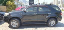 Hilux 2011 SW4 Srv 7 lugares Diesel - 3504-5000 Raion Barra - 2011
