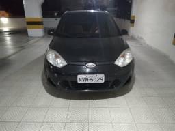Fiesta sedan 1.6, 2011 com GNV - 2011