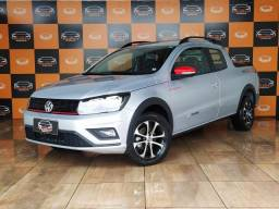 Vw Saveiro CD Pepper 1.6 2019 - 2019