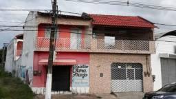 Mosqueiro, prédio com uma casa e 03 apartamento na 16 de Novembro