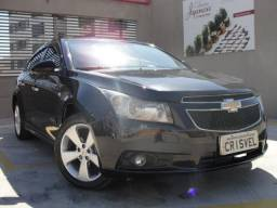 CHEVROLET CRUZE 2011/2012 1.8 LT 16V FLEX 4P MANUAL - 2012