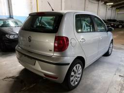 VW Fox 1.6 Trend único dono 2013 - 2013