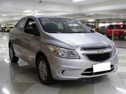 Chevrolet onix - 2016