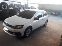 Gol Trend 1.0 2016/2017 completo - 2017