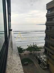 Aluguel, L3087, 3 dormitorios sendo uma suite, quadra mar em Meia Praia
