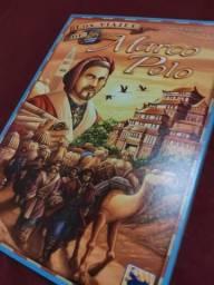As Viagens de Marco Polo - Board Game - Jogo de Tabuleiro