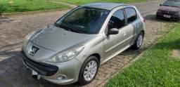 Torro Peugeot 207 100% (revisado) - 2010