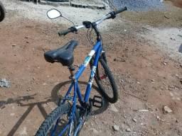Vendo bicicleta 21 marcha