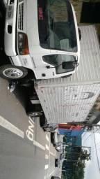 Caminhão gmc 7110 - 2000