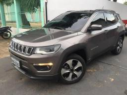 JEEP/compass longitude 17/17 - 2017