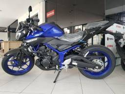 Yamaha MT-03 ABS 2020 0KM - 2019
