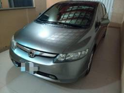 Honda Civic zero R$30.500,00 - 2008