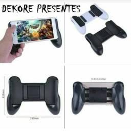 Game Handle Suporte Gamepad Manete Para Celular Jogo Joystik