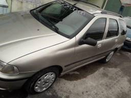 Fiat Palio weekend completa ano 1997, - 1997