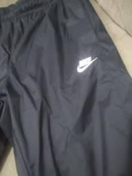 Calça Tactel Nike Original