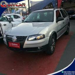 Volkswagen Parati 1.6 Manual Flex 2010 - 2010